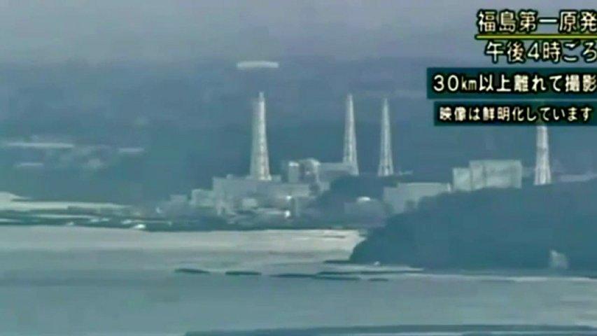 ovni tchernobyl